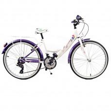 """KANDS LAGUNA VS-1 lány kerékpár 24"""" Előnézet"""