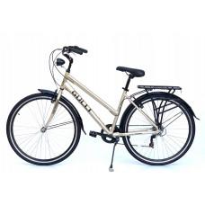 """Hellobikes GULLI GOLDEN női kerékpár 28"""""""