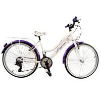 """KANDS LAGUNA VS-1 lány kerékpár 24"""""""