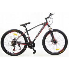 """AVIATOR férfi kerékpár 27,5"""" Előnézet"""