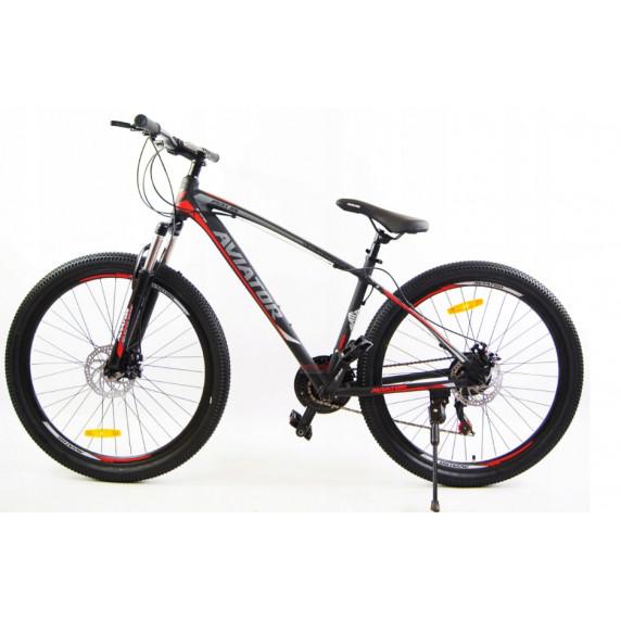 """AVIATOR férfi kerékpár 27,5"""""""