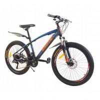 """EXOTIC 24 fiú kerékpár 24"""""""