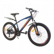 """EXOTIC 24 fiú kerékpár 24"""" Előnézet"""