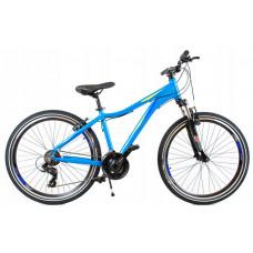 """KANDS SLIM hegyi kerékpár ALU 26"""" - kék Előnézet"""