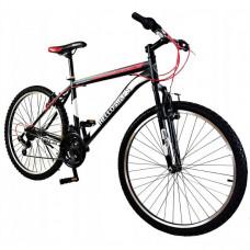 """Hellobikes XTG26 férfi kerékpár 26"""" Előnézet"""