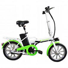 BEIBEI LTA-ST003 elektromos kerékpár Előnézet