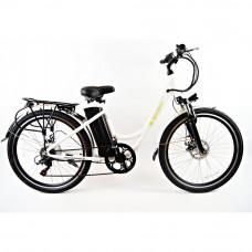BREEZE LTA-ST004 ALU elektromos kerékpár Előnézet