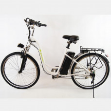 CAMEL LTA-ST005 női elektromos kerékpár Előnézet