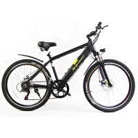 RANGER NJT-008 ALU elektromos kerékpár