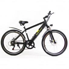 RANGER NJT-008 ALU elektromos kerékpár Előnézet