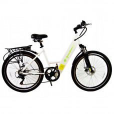 SWIFT LTA-ST006 elektromos kerékpár - fehér Előnézet