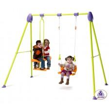 INJUSA Junior Swing 2060 kerti hinta Előnézet
