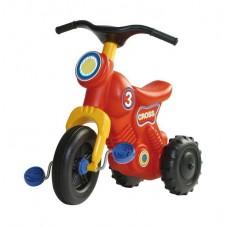 Inlea4Fun Super Bike kismotor pedálokkal Előnézet