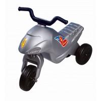 Inlea4Fun Enduro kismotor M méret - ezüst