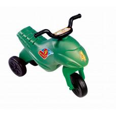 Inlea4Fun Enduro kismotor L méret - zöld Előnézet