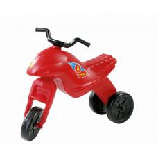 Inlea4Fun Enduro kismotor XL méret- piros Előnézet