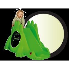 Inlea4Fun Dinoszaurusz csúszda Előnézet