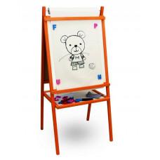 Inlea4Fun TEDDY MOP rajztábla 4 az 1-ben Előnézet