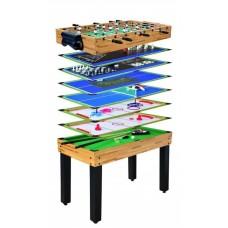 Inlea4Fun asztali játék 12 az 1-ben Előnézet