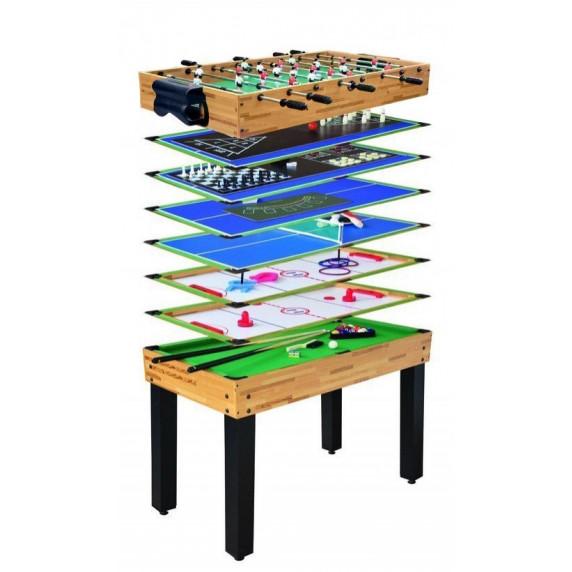 Asztali játék 12az1-ben Inlea4Fun