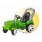 Inlea4Fun Big Farmer pedálos traktor