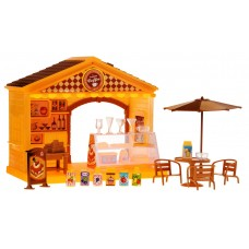 Inlea4Fun Coffee House kávéház Előnézet