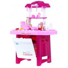 Inlea4Fun Happy Kitchen játékkonyha  Előnézet