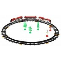 Inlea4Fun Train játék vasút