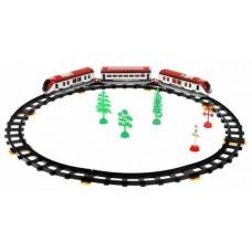 Inlea4Fun Train játék vasút  Előnézet