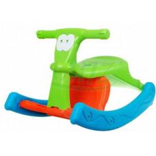 Inlea4Fun Rocking Chair gyerek hintaszék 2az1-ben Előnézet