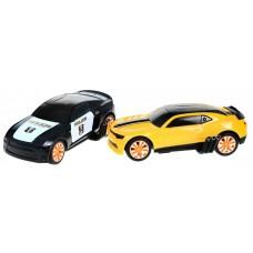 Inlea4Fun Battle Bounce Car távirányítós autó szett Előnézet