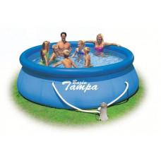 INTEX 28122NP Easy Set 305x76 m medence vízforgatóval Előnézet