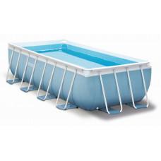 INTEX Tahiti medence 2,00 x 4,00 x 1,00 m papírszűrős vízforgatóval Előnézet