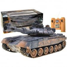RC Tank MIA2 Camouflage  Előnézet