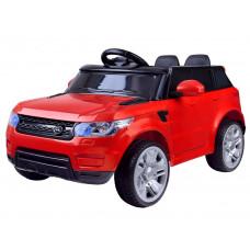 Start Run elektromos kisautó - Piros Előnézet