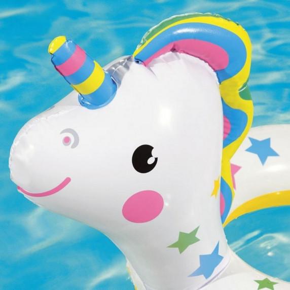 BESTWAY 36128 állatos úszógumi