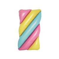 BESTWAY 43187 Candy Lounge Felfújható pillecukor matrac 190x105 cm