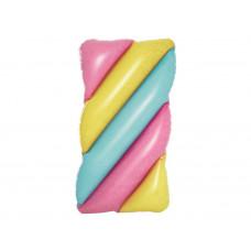 BESTWAY 43187 Candy Lounge Felfújható pillecukor matrac 190x105 cm Előnézet