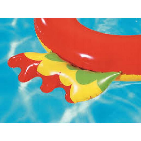 Felfújható úszógumi BESTWAY 36128 Papagáj