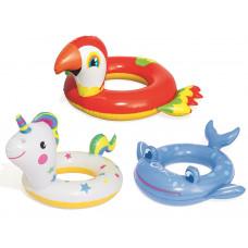 BESTWAY 36128 állatos úszógumi  Előnézet
