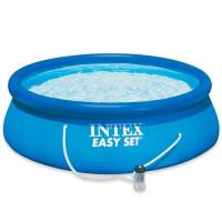 INTEX 28122NP Easy Set medence 305x76 cm papíszűrős vízforgatóval