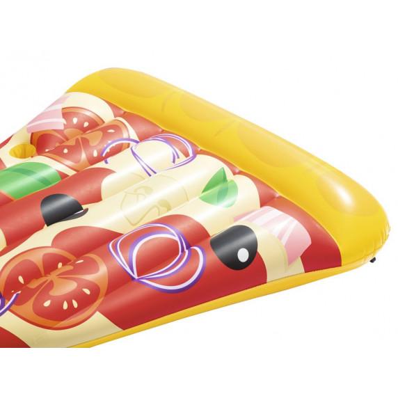 BESTWAY 44038 Felfújható pizza matrac 188x130 cm