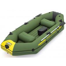 Felfújható csónak BESTWAY 65096 Ponton Hydro-Force 2,91x1,27m Előnézet