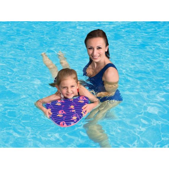 Gyermek úszódeszka 42x32 cm BESTWAY 32155