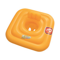 BESTWAY 32050 Swimm Safe ABC felfújható bébi úszógumi 76x76 cm