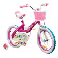 "ROYALBABY Candy RB16-20 gyerek bicikli 16"""