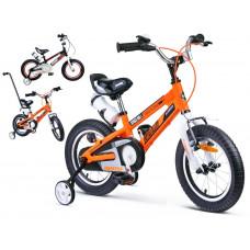 "ROYALBABY Rower Space RB14-17 gyerek bicikli 14"" Előnézet"