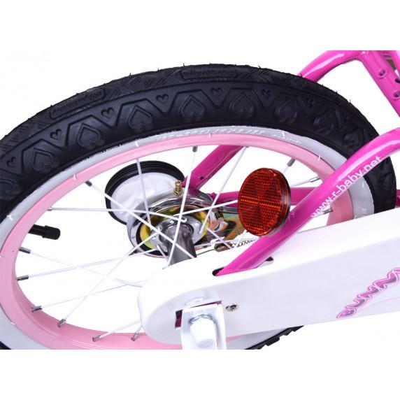 """ROYALBABY Bunny RB16G-4B gyerek bicikli 16"""""""