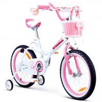 """ROYALBABY Jenny RB16G-4 gyerek bicikli 16"""""""