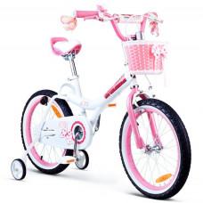 """ROYALBABY Jenny RB16G-4 gyerek bicikli 16"""" Előnézet"""